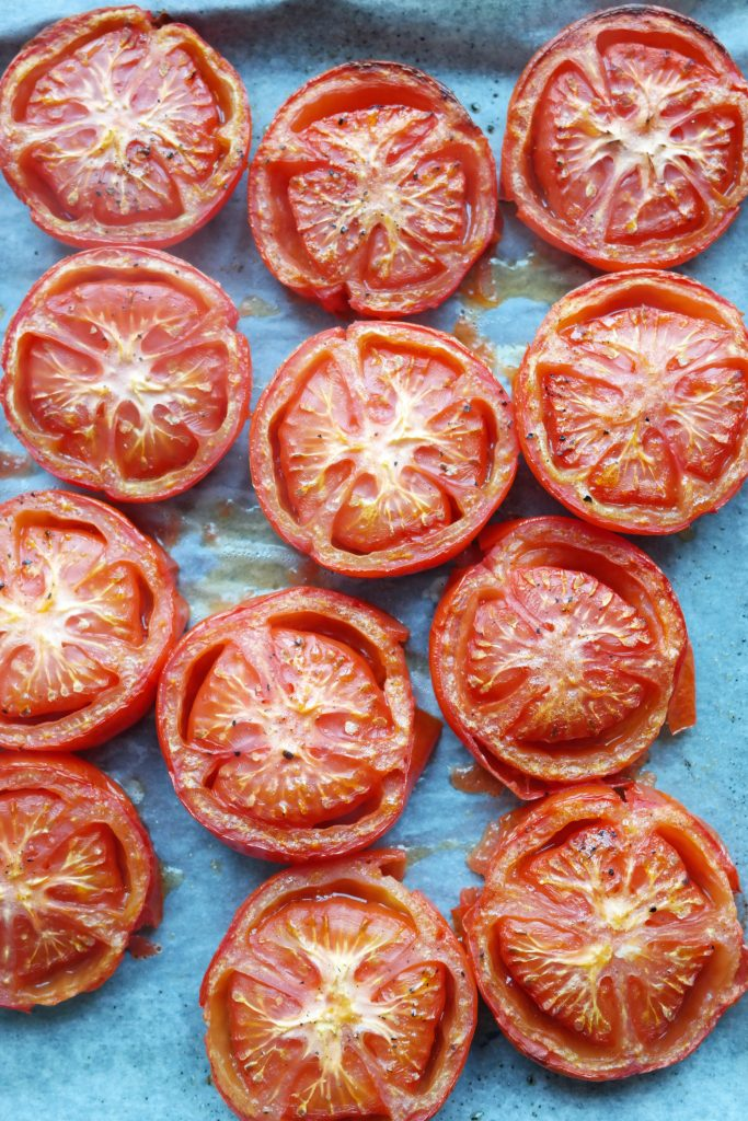Ovnsbakte tomater