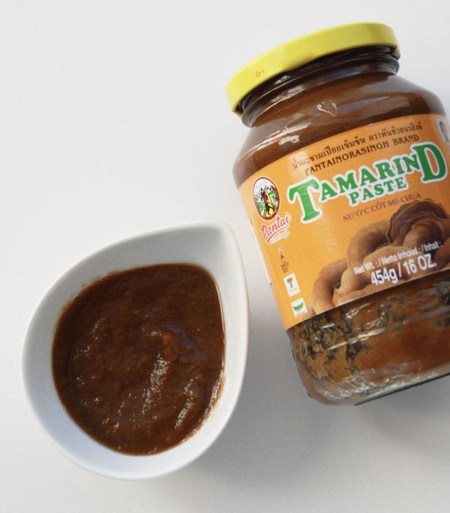 Tamarindpaste